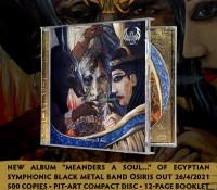 Osiris - Meanders A Soul...