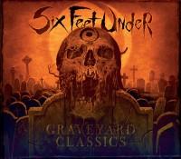Six Feet Under - Graveyard Classics I-II-III-IV