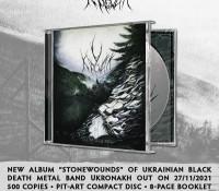 Ukronakh - Stonewounds